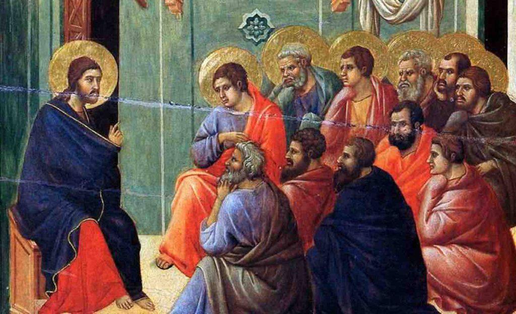 Vangelo Giovanni 16,20-23a