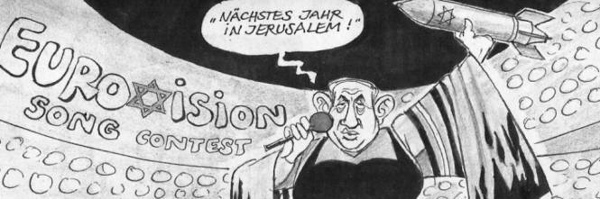 Vignetta antisemita sulla stampa, in Germania scoppia il caos