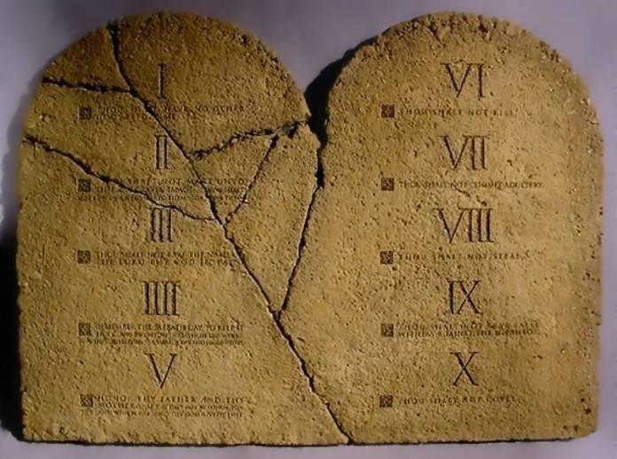 Ecco altri numeri che, nella Bibbia, ricorrono spessissimo