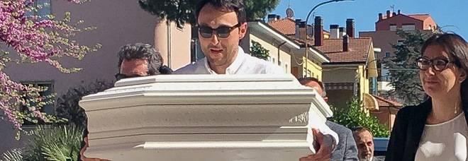 Chiara, 7 mesi, muore nel giorno del battesimo