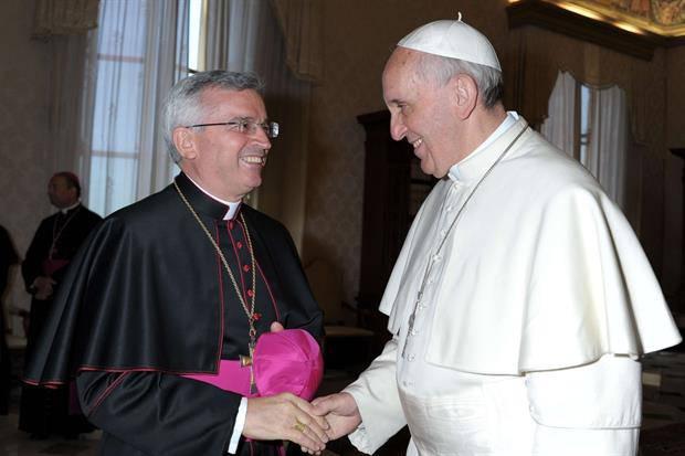 Monsignor Michele Castoro è morto a 66 anni, dopo un lunga malattia
