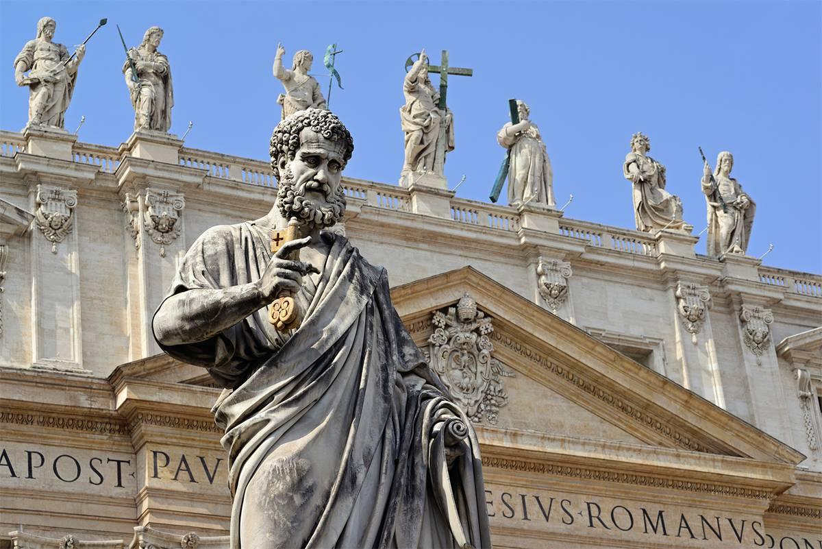 viaggio nella Roma Cristiana