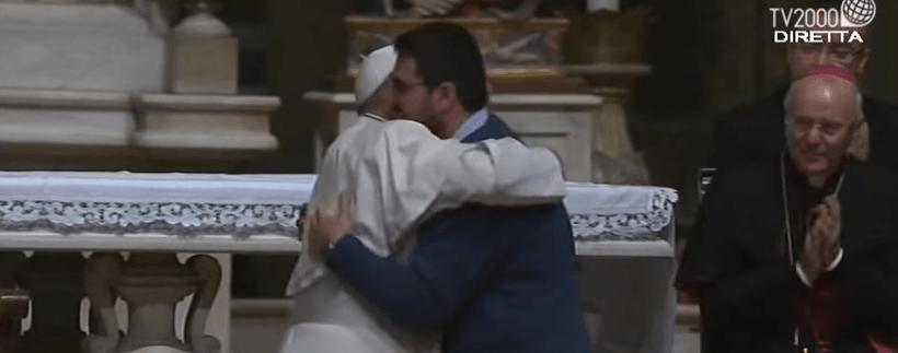 La toccante testimonianza di Bledar: il migrante albanese divenuto sacerdote