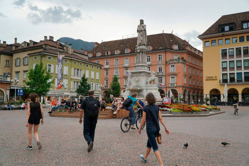 """L'Alto Adige ha scelto: """"La domenica niente lavoro, è sacra"""""""