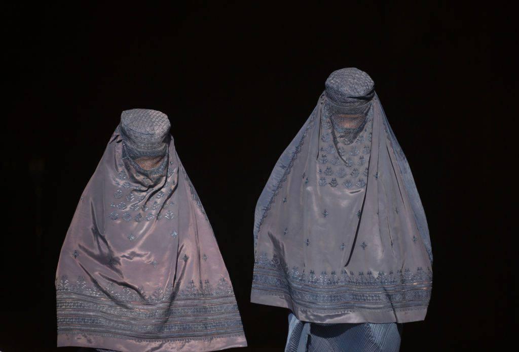 Dopo Francia, Belgio e Germania anche la Danimarca vieta il Burqa