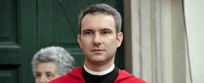 Pedopornografia: monsignor Capella condannato a 5 anni di reclusione