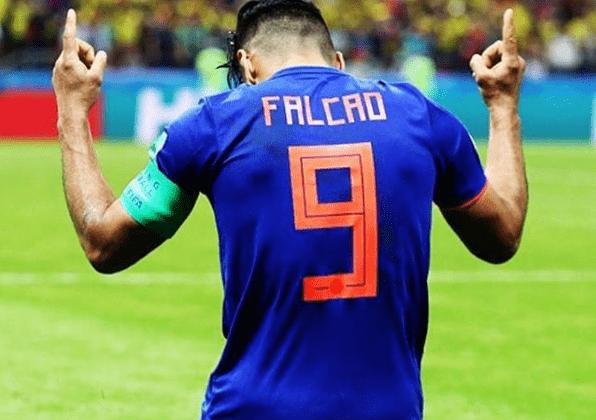 """Mondiali, Falcao: """"Non ti ho detto che, se credi, vedrai la Gloria di Dio?"""""""