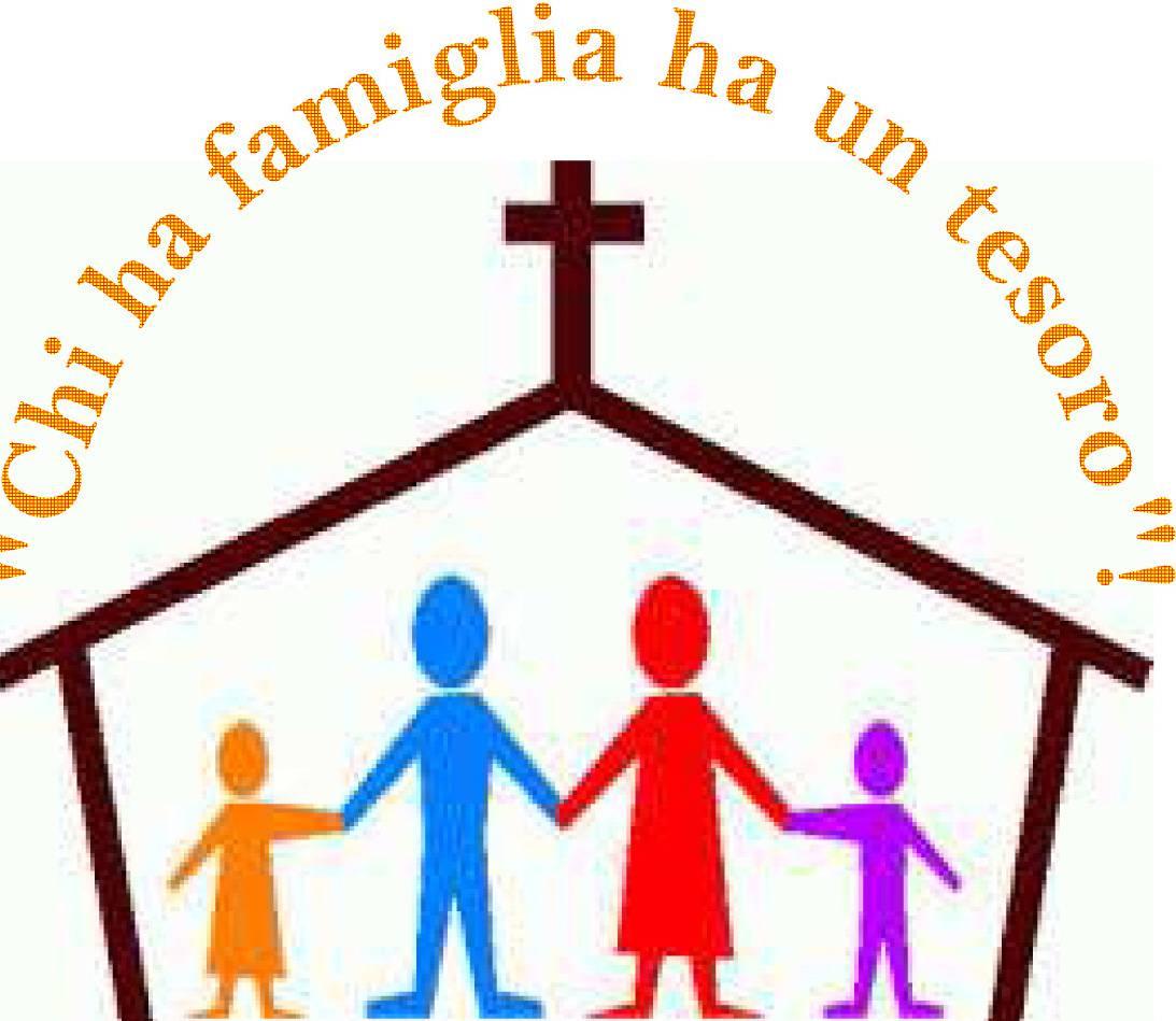 """Papa Francesco: la famiglia è """"il motore del mondo e della storia"""""""