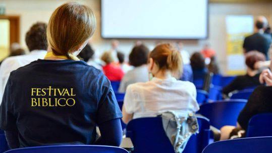 Il Veneto impegnato nella 14esima edizione del Festival Biblico