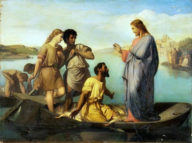 """Chiesero a Gesù: """"Sei tu colui che deve venire o dobbiamo attendere un altro?"""""""