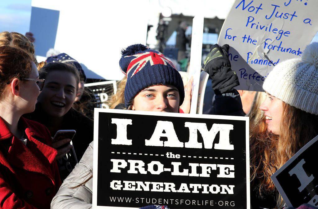 Australia: approvata legge contro la divulgazione pro life nei pressi delle cliniche