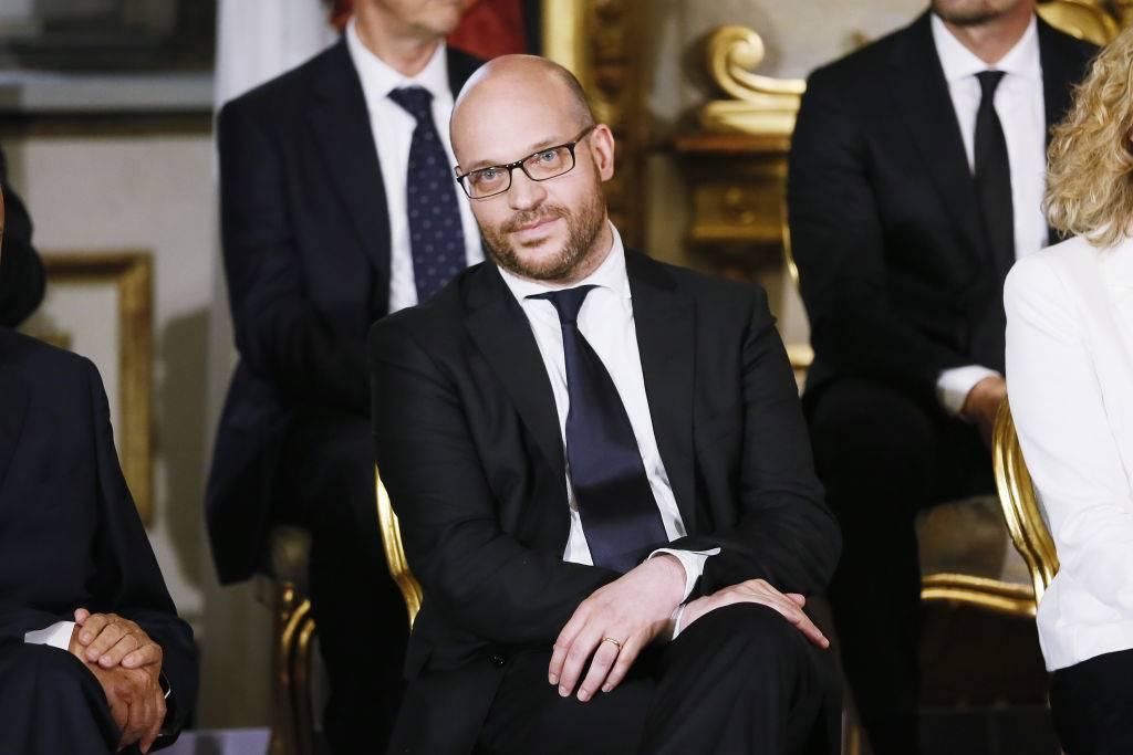 Ministro Fontana: promette un terremoto alle lezioni europee e progetta uno Stato senza aborto