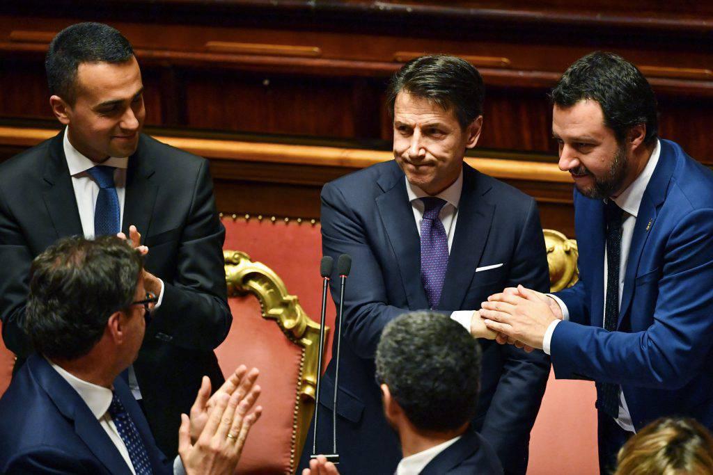 Cosa chiede l'Italia cattolica al nuovo Governo?