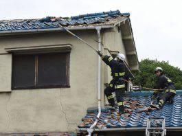 Devastante terremoto in Giappone: 3 morti tra cui una bambina di 9 anni