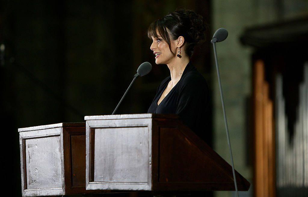"""Lorena Bianchetti: """"Ho rifiutato programmi in contrasto con la mia fede"""""""