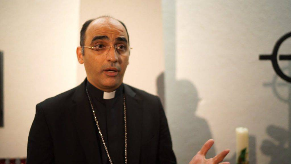 """Monsignor Hanna parla del suo rapimento: """"Volevano rinnegassi Cristo"""""""
