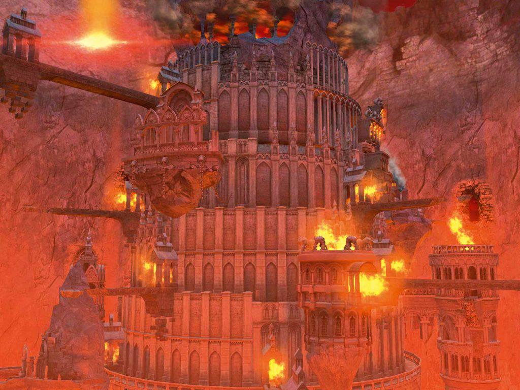 Le obiezioni all'esistenza dell'inferno