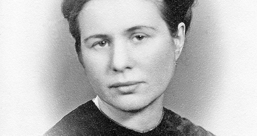 Irena Sendler: la donna coraggiosa che ha salvato 2500 bambini