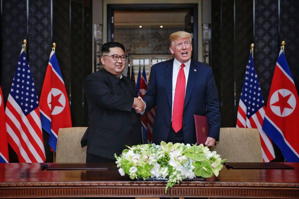 Storico accordo tra Kim e Trump, miglioreranno le condizioni di vita dei cristiani?