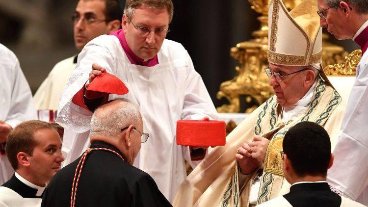 Monsignor Louis I Sako è ora Cardinale: speranze da Mosul