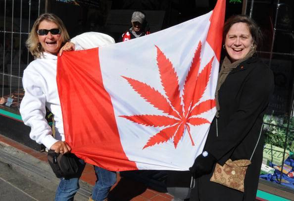 Canada: approvata la legge sulle legalizzazione della marijuana per uso ricreativo