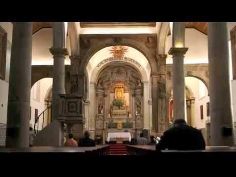 La città di Santarem racconta un Miracolo Eucaristico