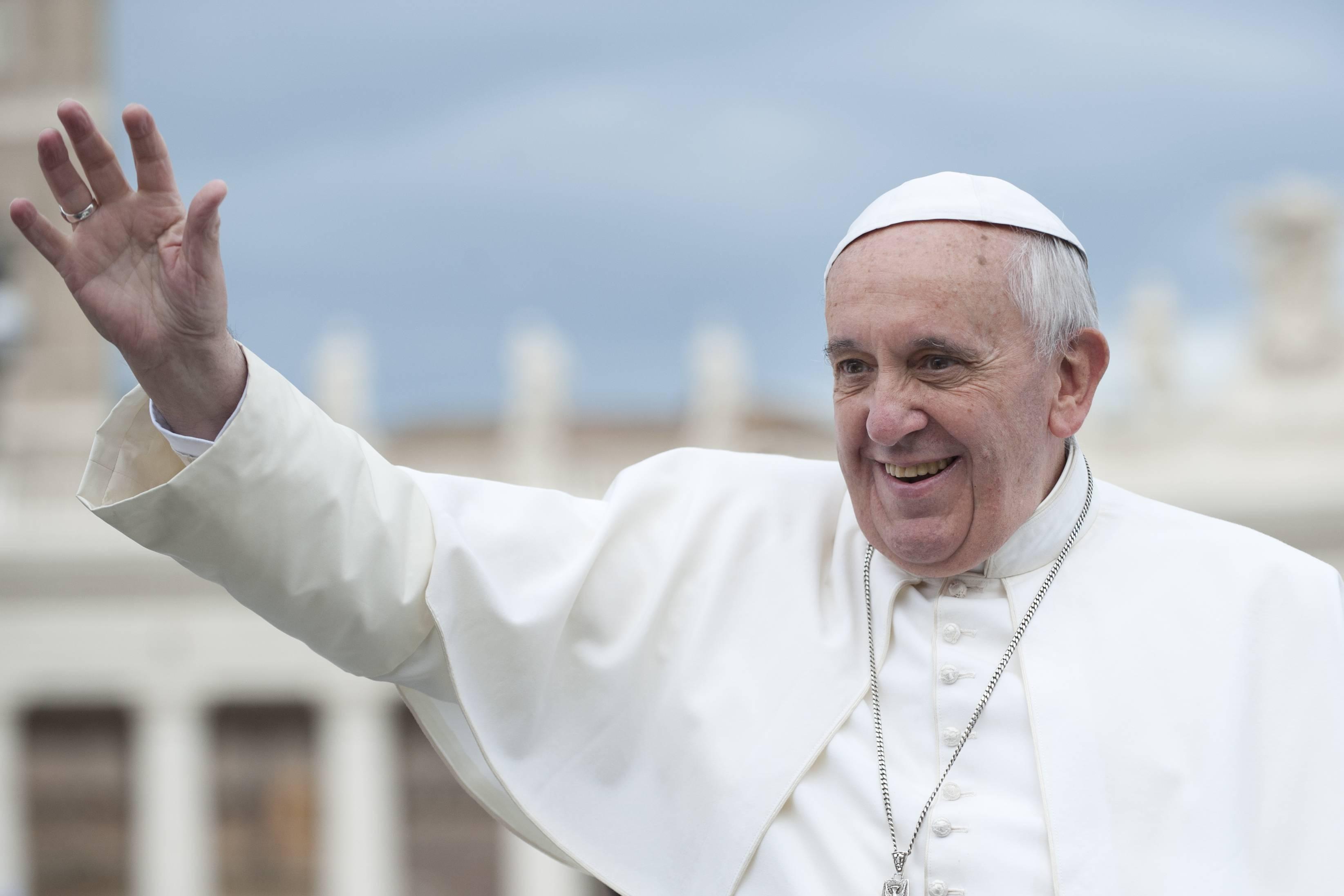 Bari si prepara a ricevere Papa Francesco