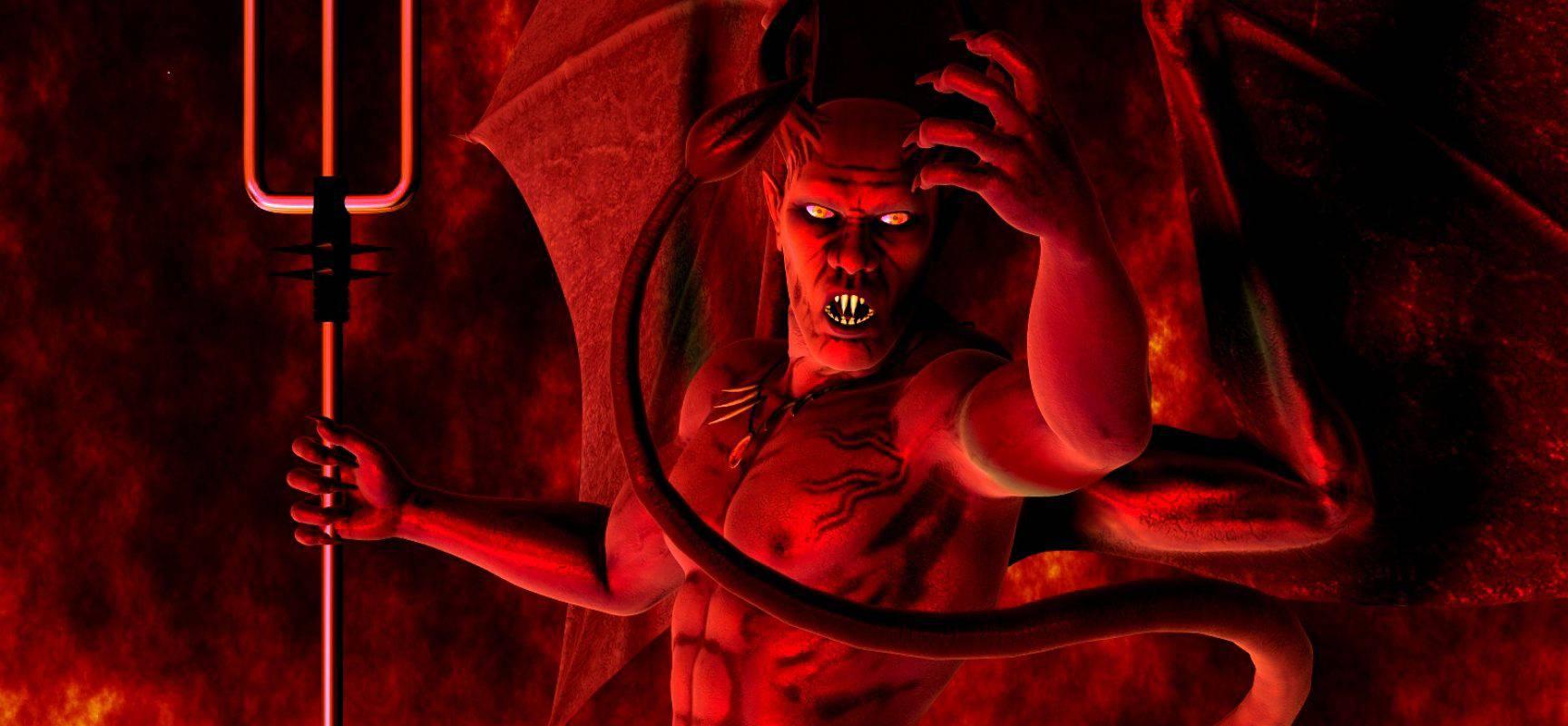 Hai stretto un patto con Satana? Ti puoi ancora salvare!