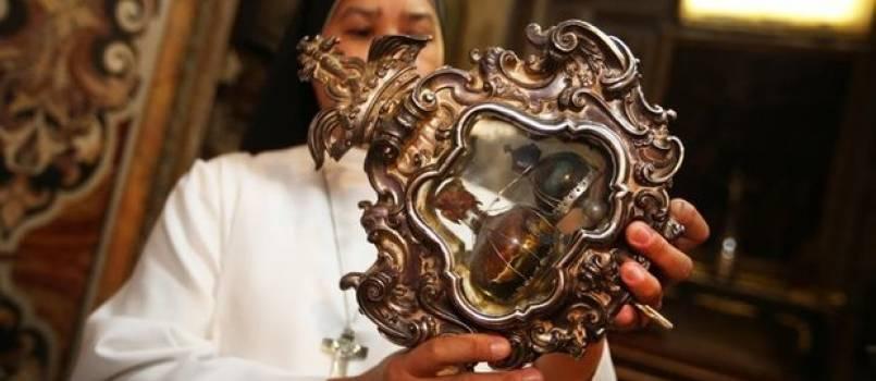 I Sacri Grumi di San Luigi Gonzaga e non solo