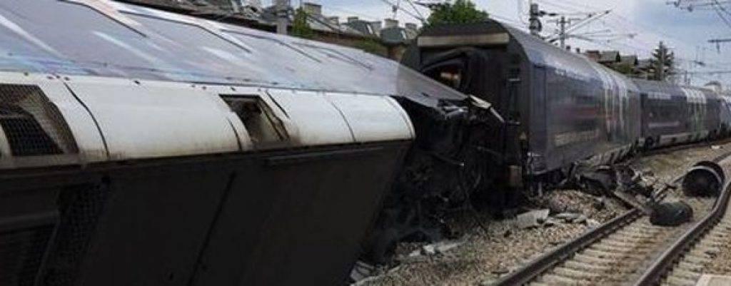 Austria, incidente ferroviario: decine le persone coinvolte, 3 feriti gravi