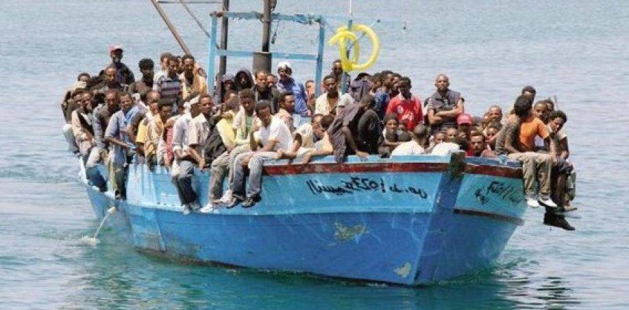 Immigrazione: no alla nuova tratta degli esseri umani