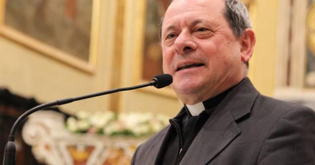 Vescovo di Locri scelto per l'ufficio di presidenza di Libera