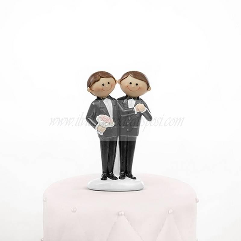Un pasticcere cristiano può negare la torta nuziale ai gay