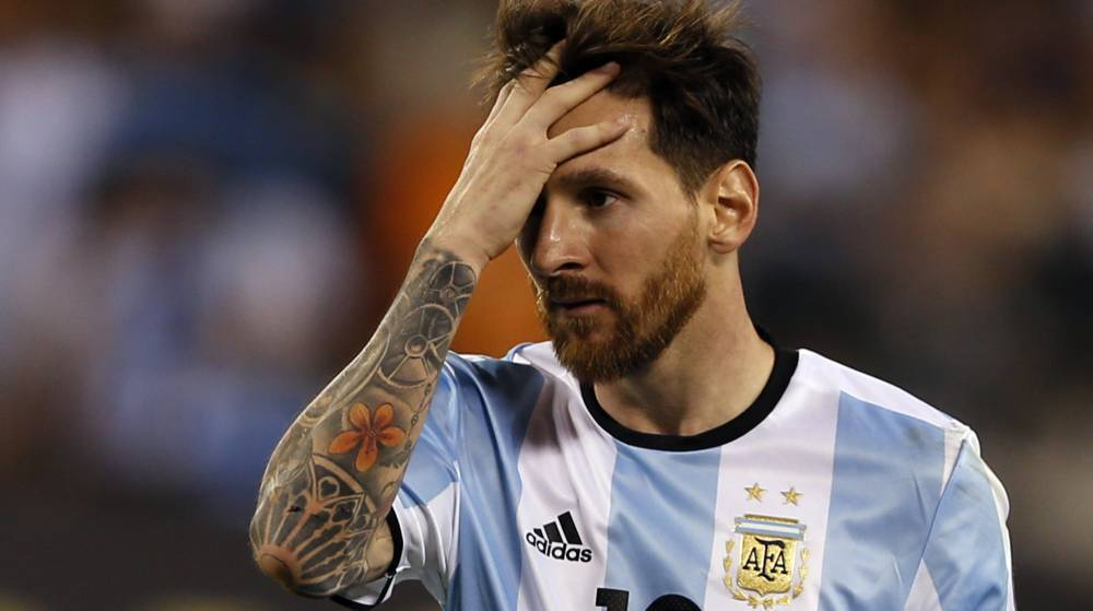 Israele-Argentina salta dopo le minacce ricevute da Messi e compagni