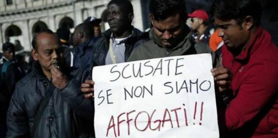 Salvini e la questione dei migranti vista dai migranti