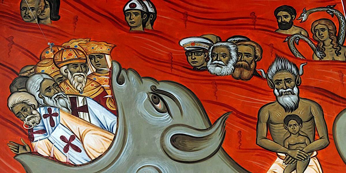 Chiesa cattolica e comunismo