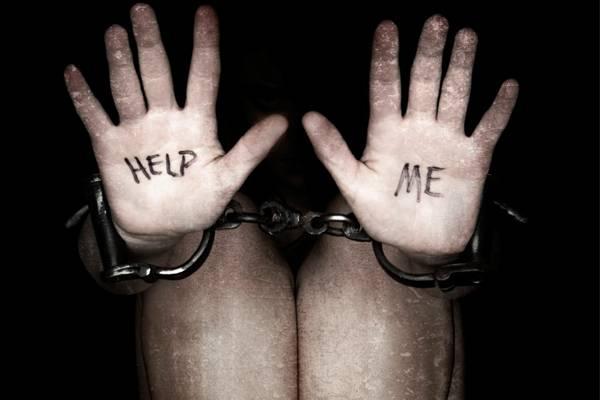 Papa Francesco invita ad ascoltare il grido d'aiuto degli schiavi della tratta