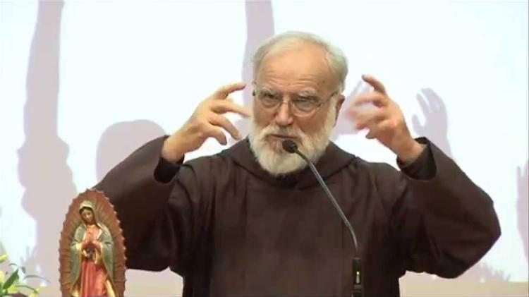 """Padre Cantalamessa: """"Siamo in una fase caratterizzata dal silenzio sul demonio"""""""
