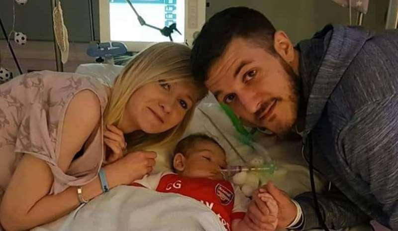 Oggi Charlie Guard avrebbe compiuto 2 anni: la sua è stata eutanasia pediatrica?