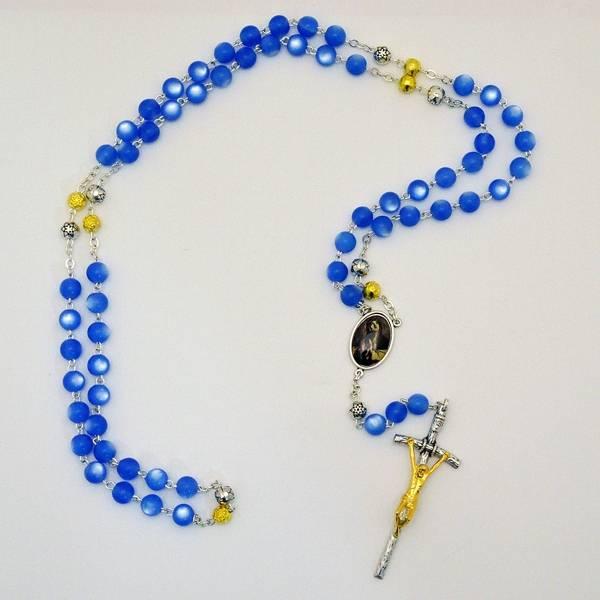 Corona del Santo Rosario e Corone speciali – parte settima