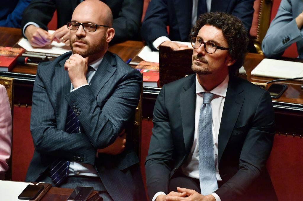 """Il ministro Fontana: """"Basta riconoscimenti di bambini nati da pratiche illegali"""""""