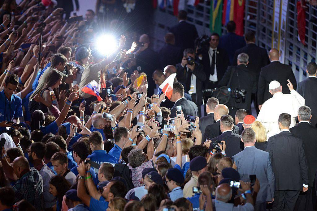 Papa Francesco parteciperà alla Giornata Mondiale della Gioventù: le date del viaggio