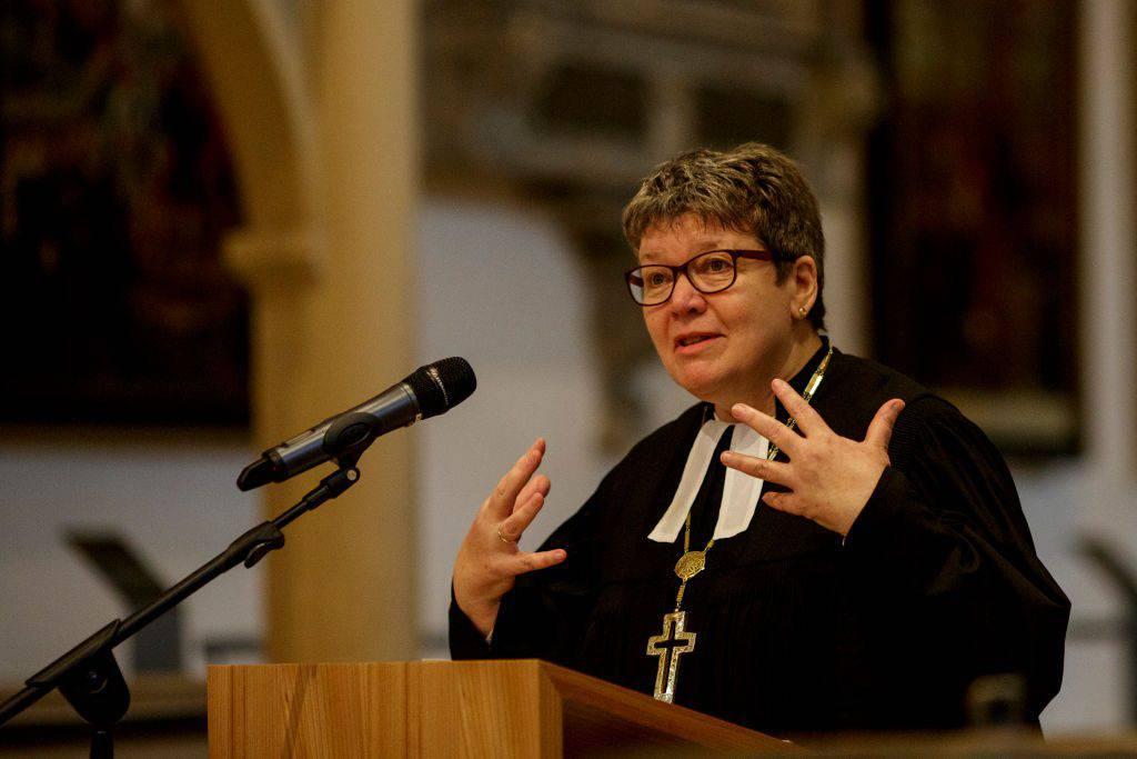In Germania la chiesa luterana perde consensi, stabile la chiesa cattolica
