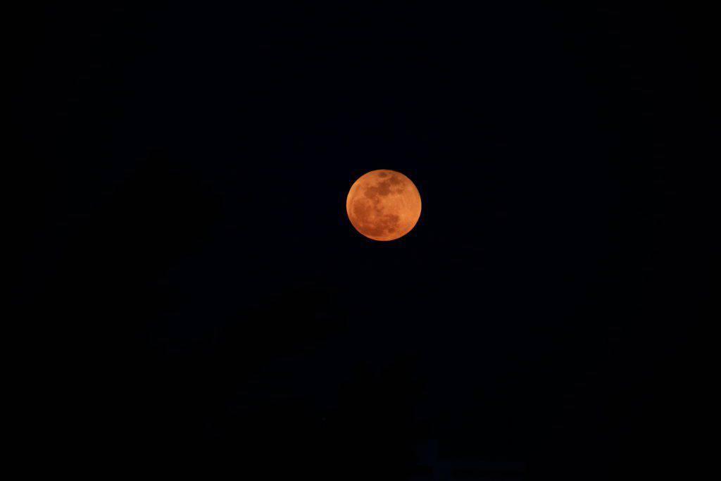 Luna Rossa: domani sera ci sarà l'eclissi lunare più lunga del secolo