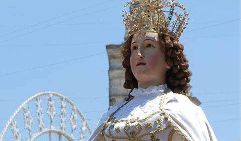 Madonna della Bruna