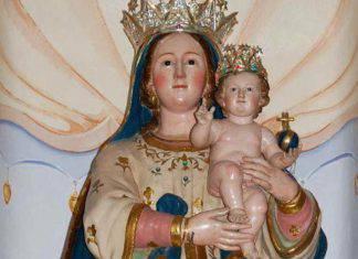 Madonna delle Grazie - Nemoli (Basilicata)