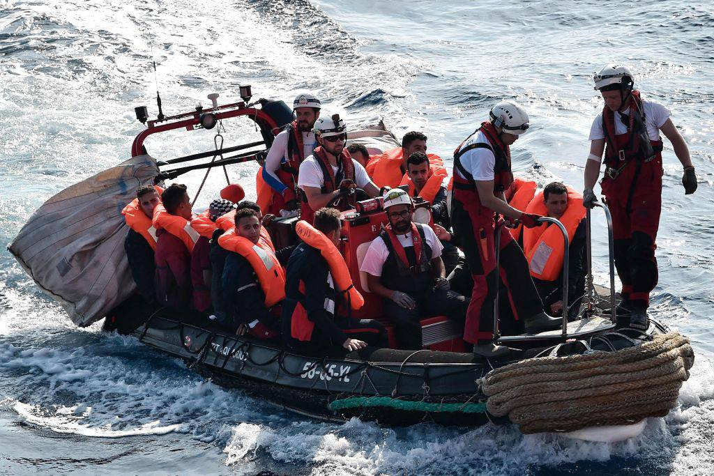 """Migranti, il parere di un'esperta: """"Bisogna scoraggiarli a partire"""""""
