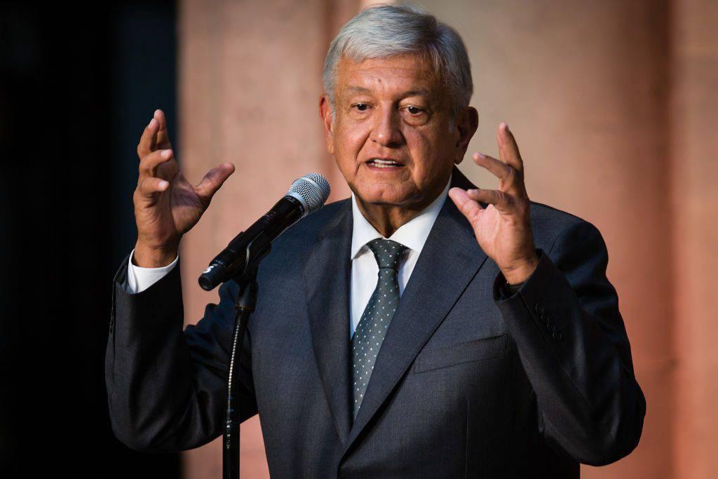 Il neo presidente del Messico Andrés Obrador invita papa Francesco