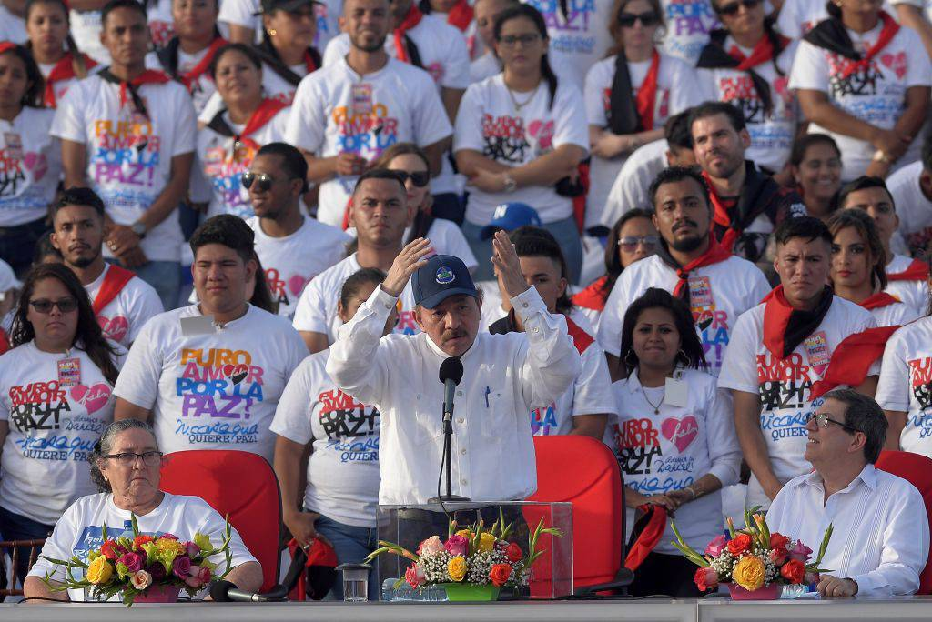 """Nicaragua, continua la repressione di Ortega: """"I Vescovi sono satanisti da esorcizzare"""""""