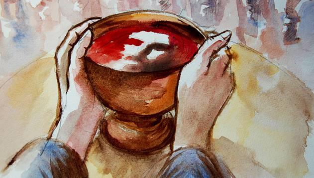 Settenario al Preziosissimo Sangue di Gesù. Sesto giorno